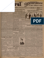Adevarul 4 mai 1929 garzile de voinci