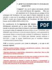 Artculo Escrito Por Un Ciudadano Argentino