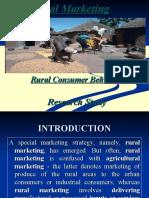 5 Rural Consumer Behaviour