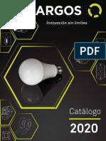 Catalogo Completo 2020