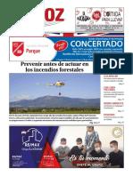 La Voz de La a6- Junio2021