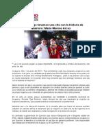 01-06-2021 Este Domingo Tenemos Una Cita Con La Historia de Guerrero