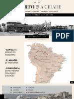 Porto e a cidade - Ester Fregapini (TFG)