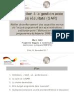 Presentation GAR Atelier DPPS_171210 (1)
