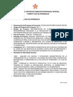 1. GFPI-F-135_Guia de Aprendizaje - Proponer alternativas (2913) - Analisis - Planeacion (Terminada)
