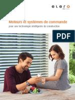 Guide Des Produits - Brochures Pour Professionnels