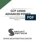 man-GCP10000_Advanced_Power Revisão 1.1