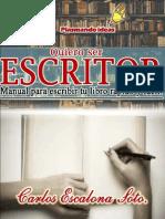 Quiero Ser Escritor_libro Digital