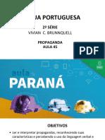 língua_portuguesa_2ªsérie_Slides aula 45-convertido