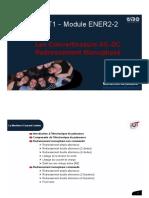 Dut1 Ener2-2 Convertisseurs Ac-dc Benbouzid