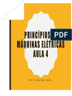 Aula 4 -Exercicios - Circuitos Magneticos