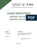 Actividad 2 - Caso Practico - Tributacion