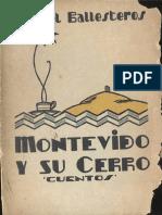Montevideo y Su Cerro Red