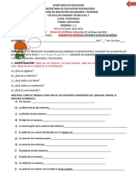 7.3.3 ECUACIONES DE LA FORMA a + b = c