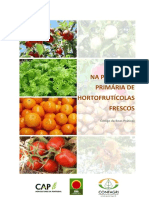 Codigo Boas Praticas Higiene PP Hortofruticolas Frescos