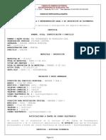 CERTIFICADO EXISTENCIA REPRE.LEGAL H&S.ABRIL-2021