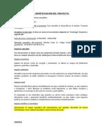 Proyecto Tecnológico - Amaro Giuliana 6° C