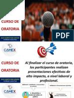 Sesión 7 Curso de Oratoria Mayo 2021