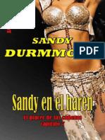 07 Sandy Durmmond-Serie El Placer de las Cadenas (Sandy en el haren)