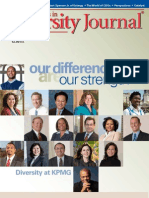 Profiles in Diversity Journal | Mar/Apr 2008