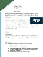 Convocatoria Talentos de Exportación Guanajuato 2021 | Modalidad Beca Crédito