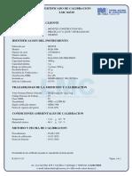 LMC-84729 (S-85574) ELISA DIAZ CIA. LTDA. (3000 g) II