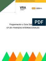GUIA FINANZAS INTERNACIONALES DIE-UNAH-PlantillaProgramacionDidactica-II-PAC-2020-I (1) (1)