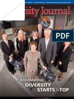 Profiles in Diversity Journal | Jul/Aug 2008