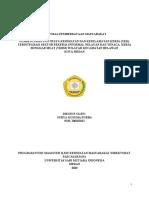 Proposal Pemberdayaan Masyarakat A.n Surya Kusuma Purba