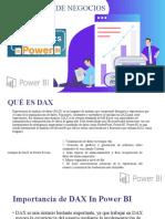 Dax Basic on Power Bi