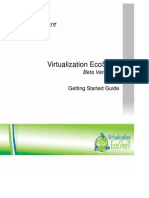 Virtualization EcoShell