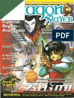 Dragon Slayer 13