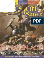 Dragon Slayer 31