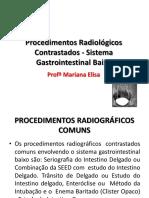 Exames Contrastados - Aula 05.Output