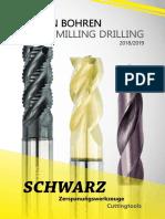 Schwarz Milling+Drilling