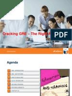 GRE Presentation