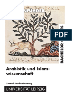 Arabistik und Islamwiss  BA_11.04.2016