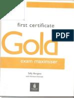 First Certificate GOLD_Exam_Maximizer