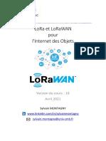 Cours Lora Lorawan