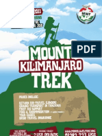 Trek Kilminjaro