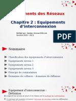 FDR_20_21_Chapitre 2_Equipements_Intercxn