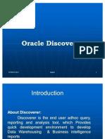 Discoverer_PPT