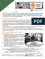 Information Générale sur PDM-H - Français