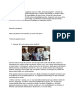 TRABAJO FINAL DE INTRDUCION A A PSICOTERAPIA
