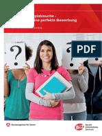 Bewerbungskompass_Ausbildung2018