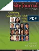 Profiles in Diversity Journal   May/Jun 2009