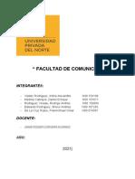TRABAJO DE CAMPO 2 - GRUPO 3