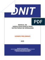 Manual_Hidrologia e drenagem