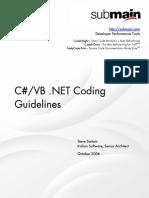 Coding_Guidelines_DotNET