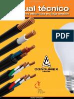 Manual Técnico de Instalaciones Eléctricas en Baja Tensión - CONDUMEX